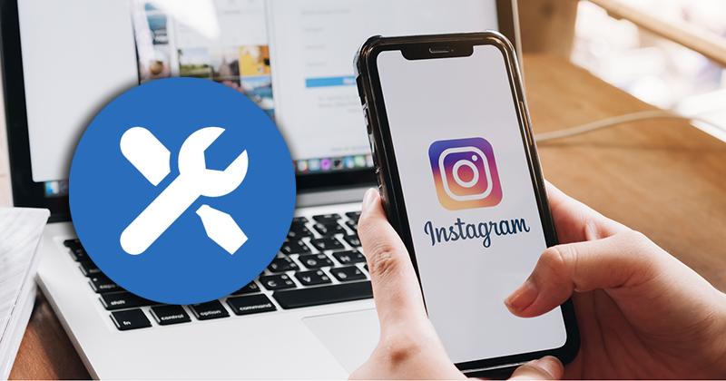 cách sửa lỗi Instagram không đăng được nhiều ảnh