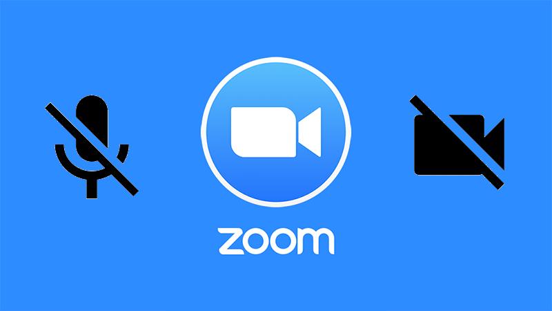 Cách bật, mở mic trên Zoom khi bị mất tiếng đơn giản