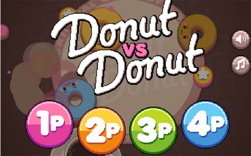 Cuộc chiến Donut