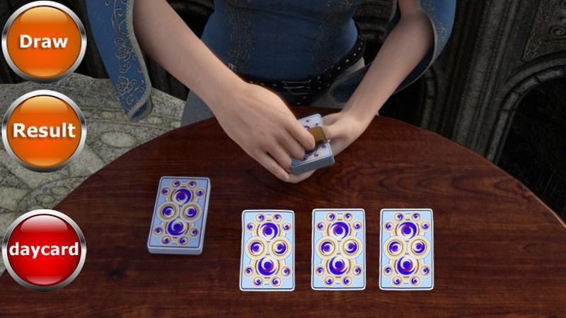 Bói bài Tarot