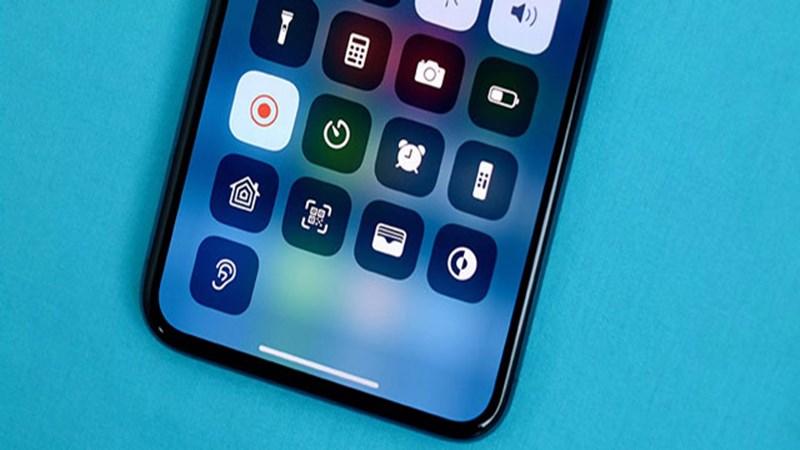 Cách quay màn hình iPhone có ghi âm tiếng nhanh, đơn giản nhất