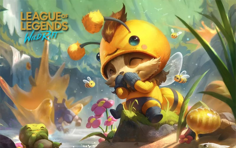 Khắc chế teemo