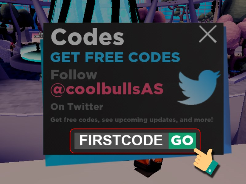 Enter the code you have