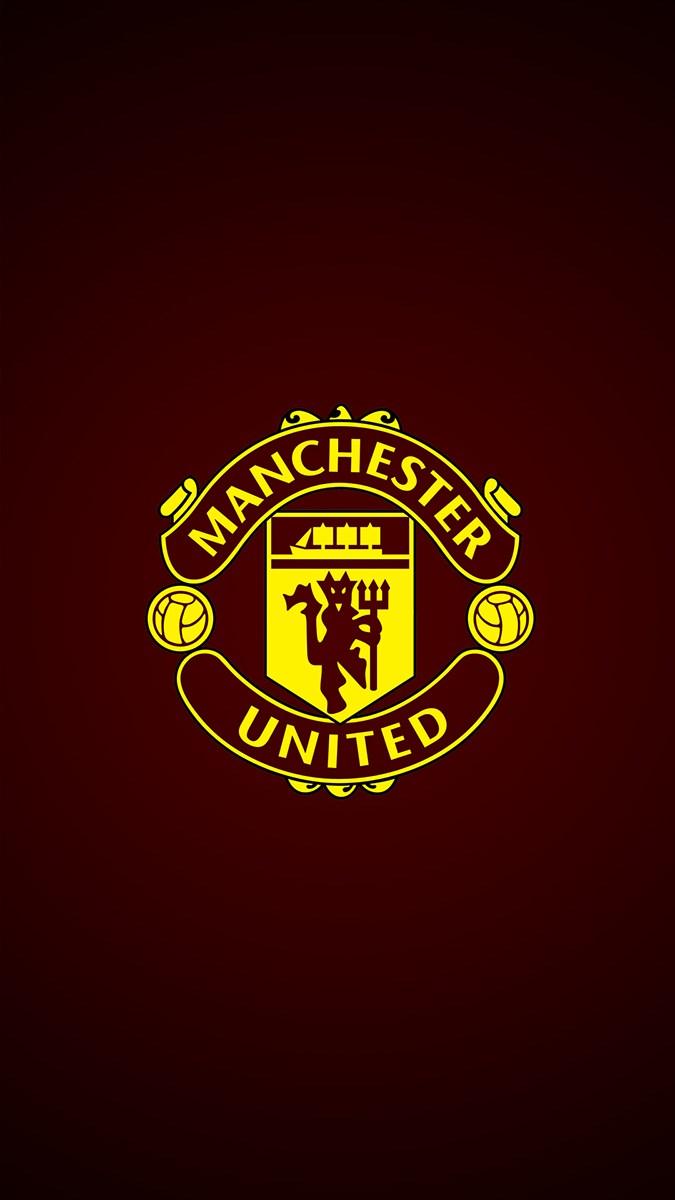 Hình nền câu lạc bộ Manchester United - 1 (Kích thước: 1080 x 1920)