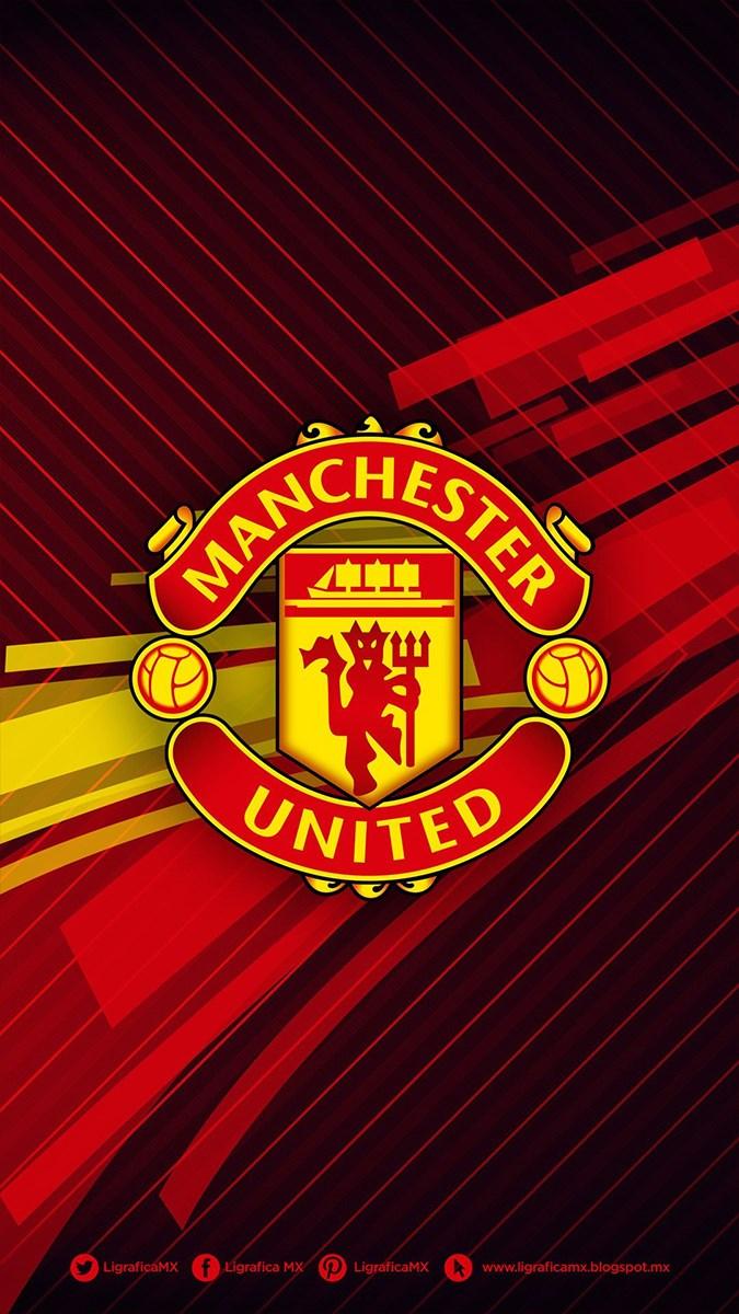Hình nền câu lạc bộ Manchester United - 10 (Kích thước: 1080 x 1920)