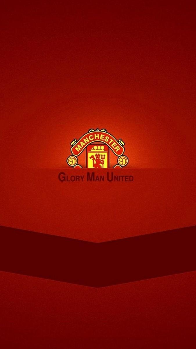 Hình nền câu lạc bộ Manchester United - 11 (Kích thước: 1080 x 1920)