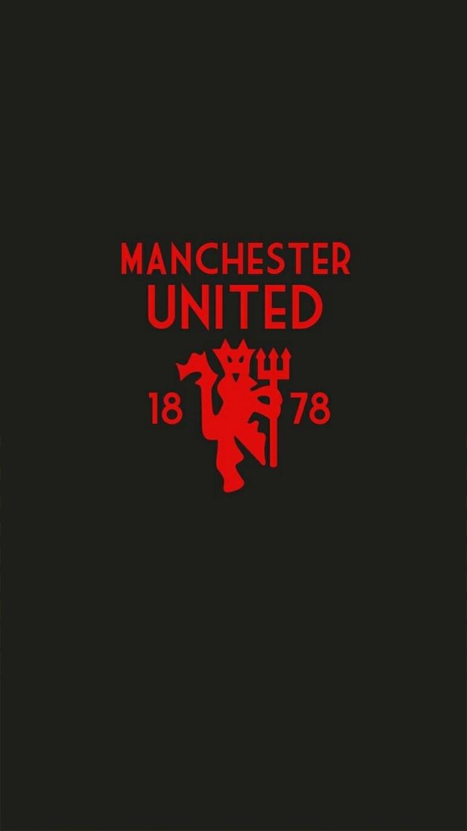 Hình nền câu lạc bộ Manchester United - 12 (Kích thước: 1080 x 1920)
