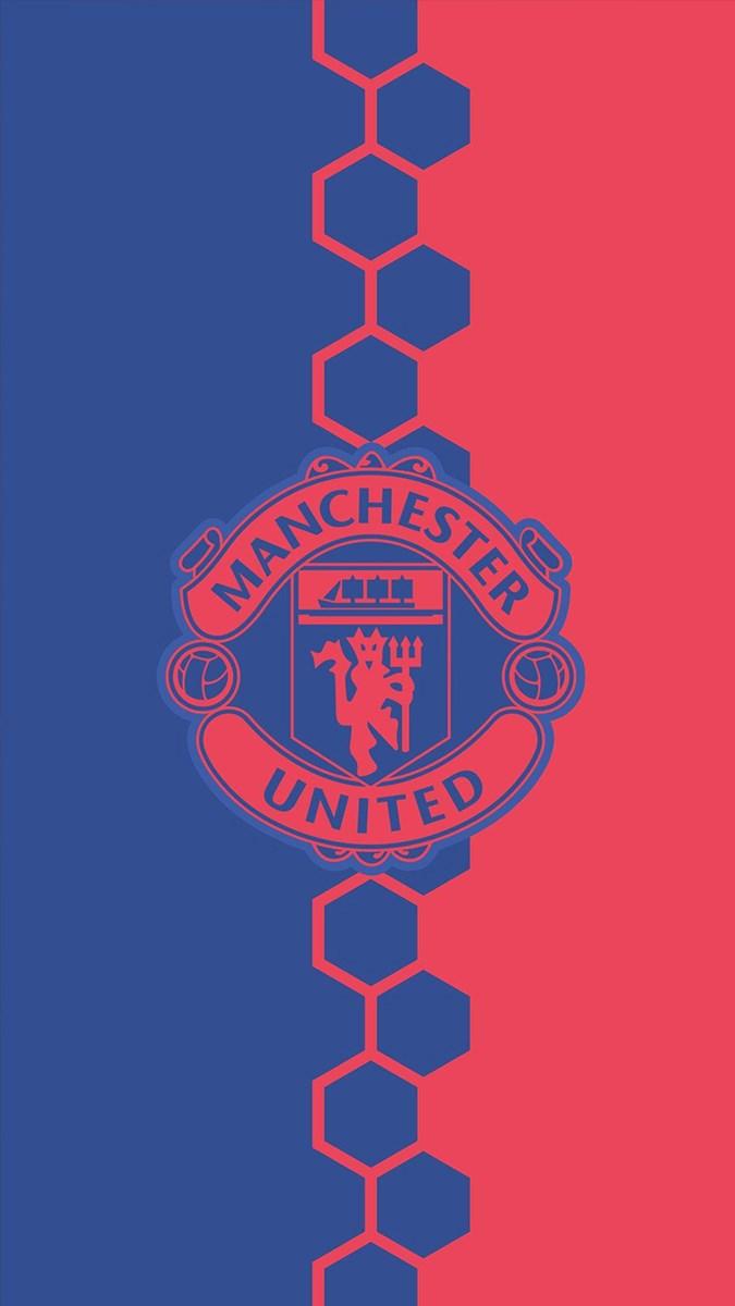 Hình nền câu lạc bộ Manchester United - 14 (Kích thước: 1080 x 1920)