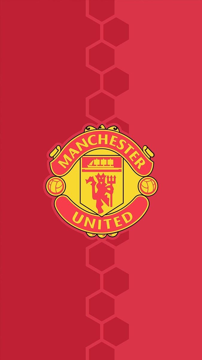 Hình nền câu lạc bộ Manchester United - 19 (Kích thước: 1080 x 1920)