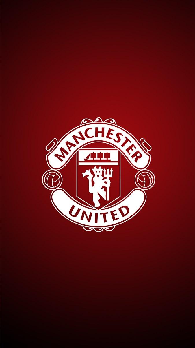Hình nền câu lạc bộ Manchester United - 2 (Kích thước: 1080 x 1920)