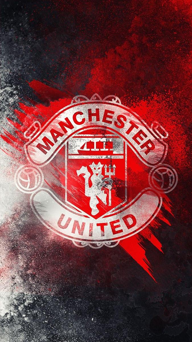 Hình nền câu lạc bộ Manchester United - 20 (Kích thước: 1080 x 1920)