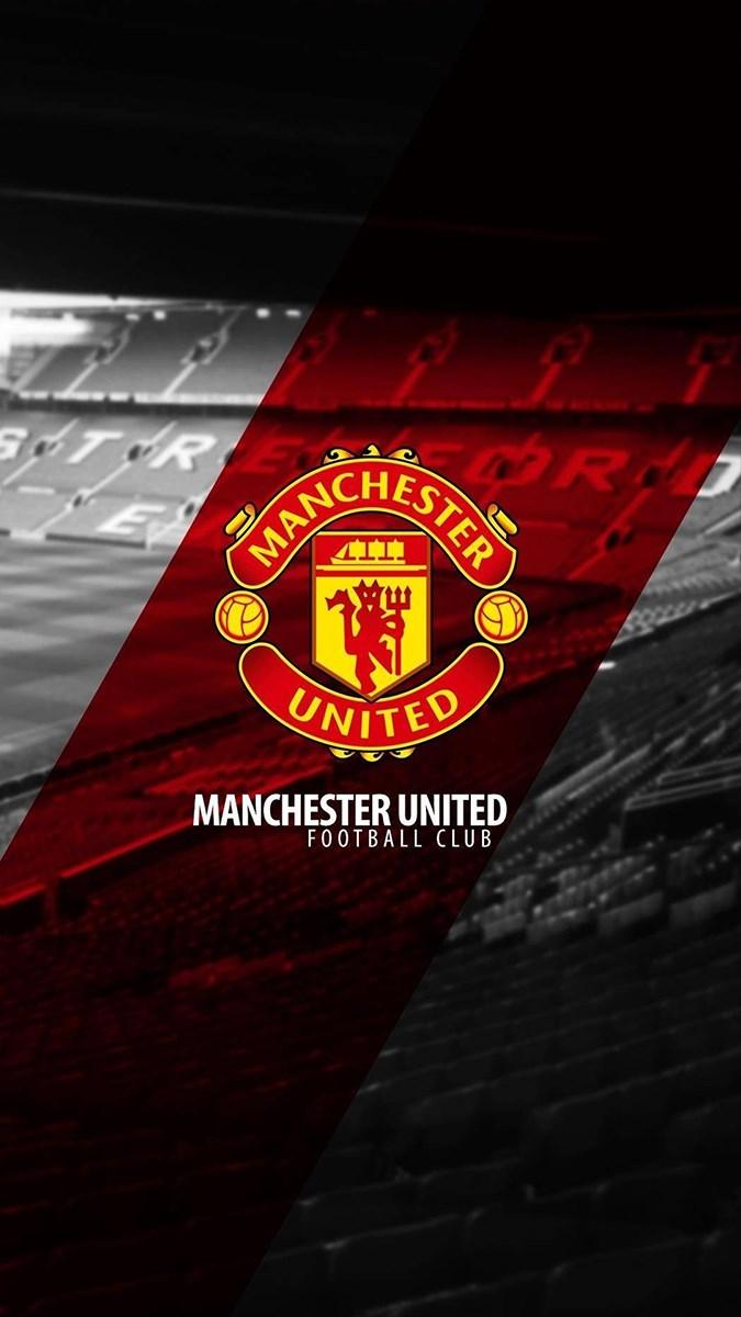 Hình nền câu lạc bộ Manchester United - 4 (Kích thước: 1080 x 1920)