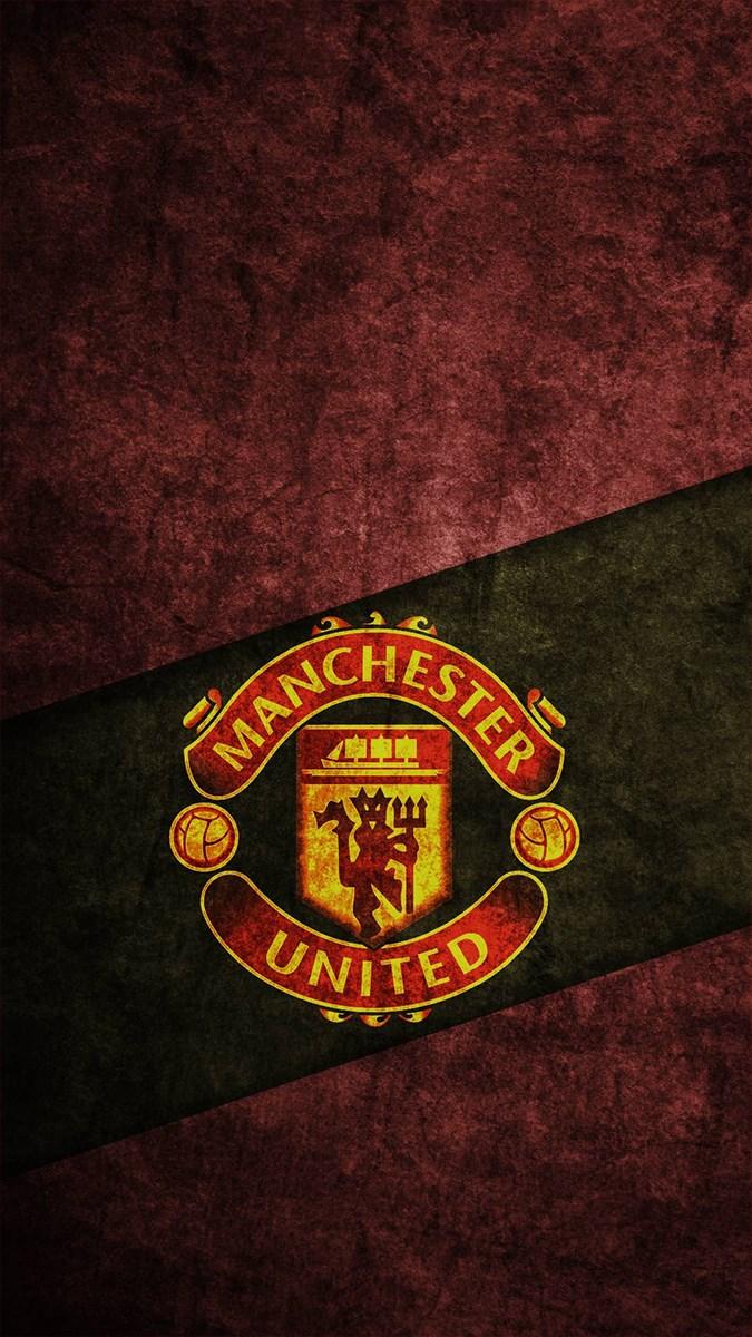 Hình nền câu lạc bộ Manchester United - 6 (Kích thước: 1080 x 1920)