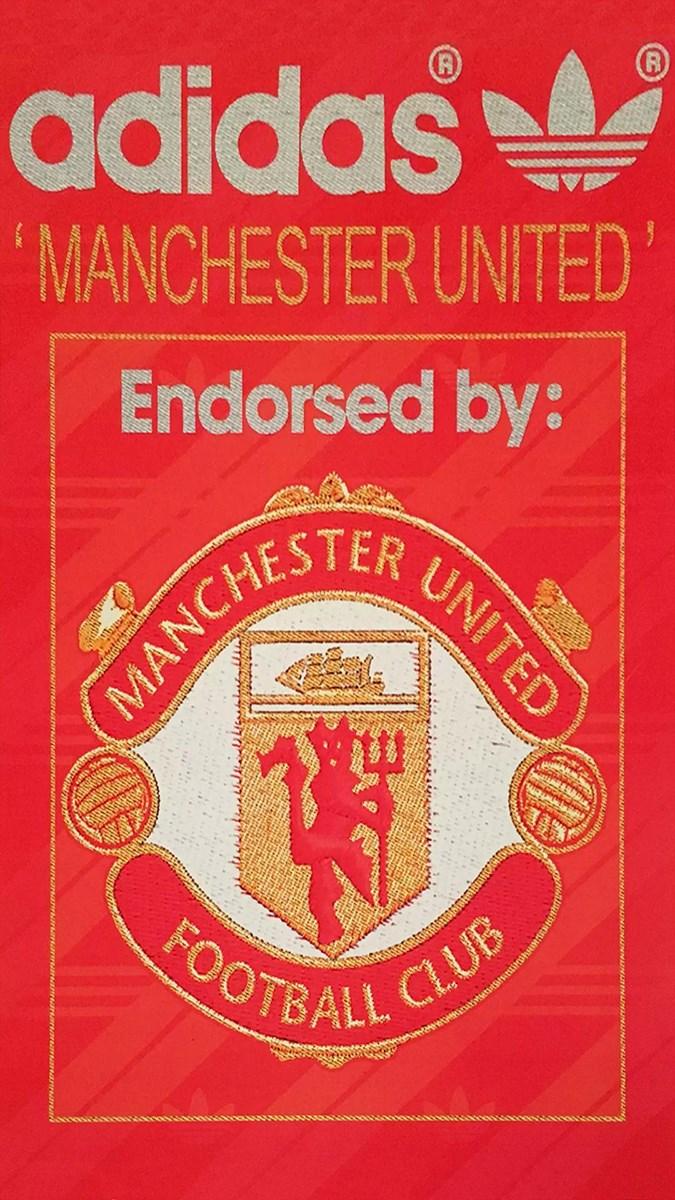 Hình nền câu lạc bộ Manchester United - 7 (Kích thước: 1080 x 1920)