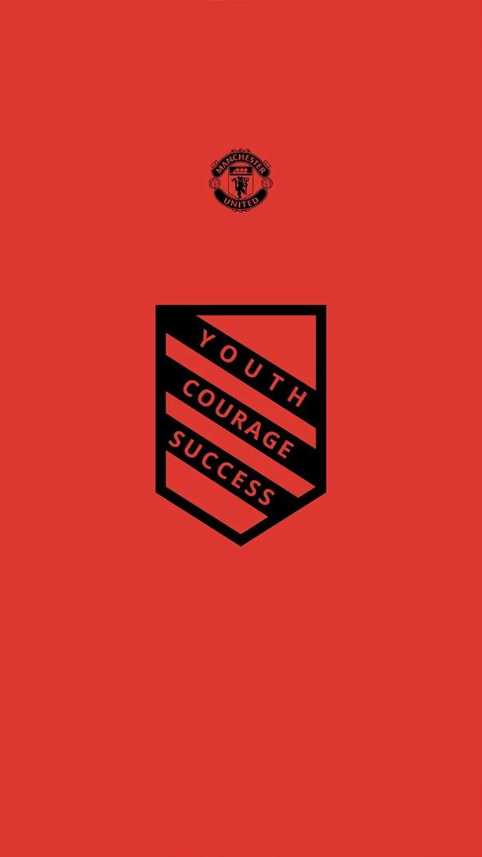 Hình nền câu lạc bộ Manchester United - 8 (Kích thước: 1080 x 1920)