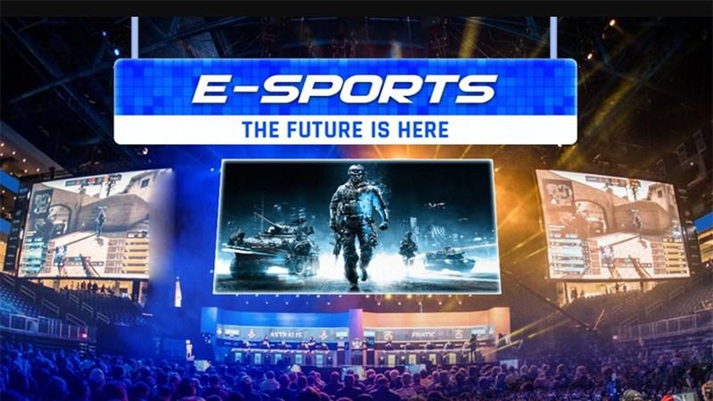 Esports là gì?