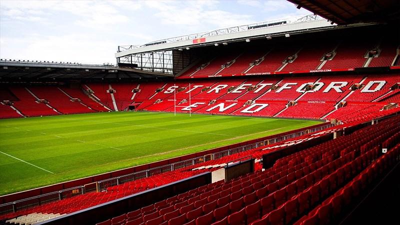 Hình nền câu lạc bộ Manchester United - 10 (Kích thước: 1920 x 1080)