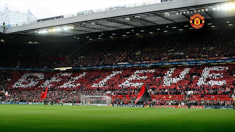 Hình nền câu lạc bộ Manchester United - 8 (Kích thước: 1920 x 1080)