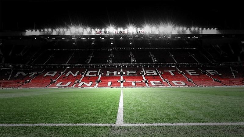Hình nền câu lạc bộ Manchester United - 9 (Kích thước: 1920 x 1080)