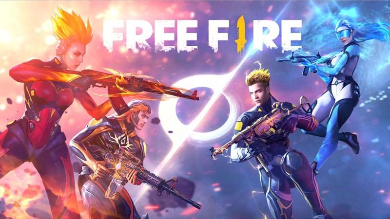 Những tên quân đoàn Free Fire đẹp nhất