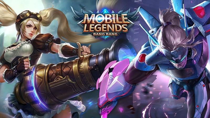 Cách chơi, làm quen game Mobile Legends cho tân thủ