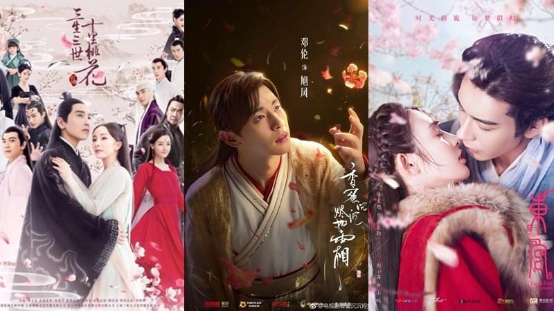 Top 16 phim cổ trang ngược tâm Trung Quốc buồn nhất