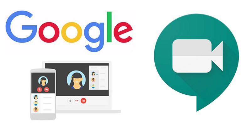 Dạy học trực tuyến với Google Meet