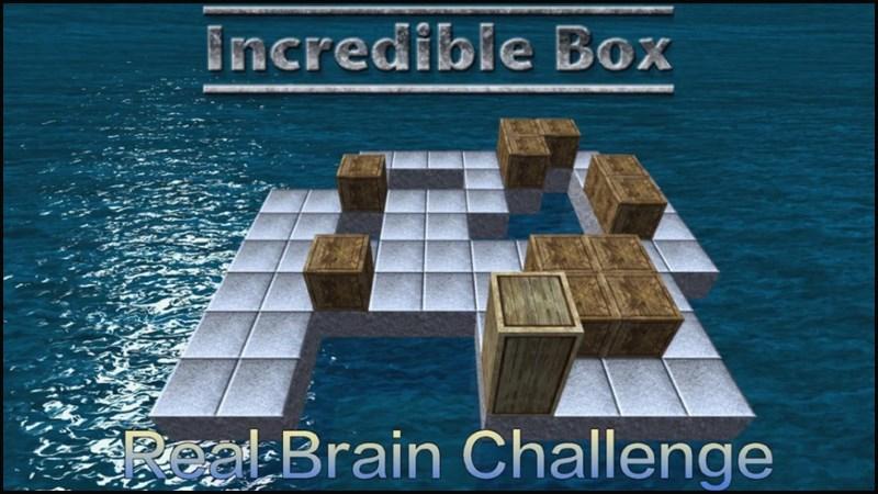 Incredible Box – ClassicPuzzle