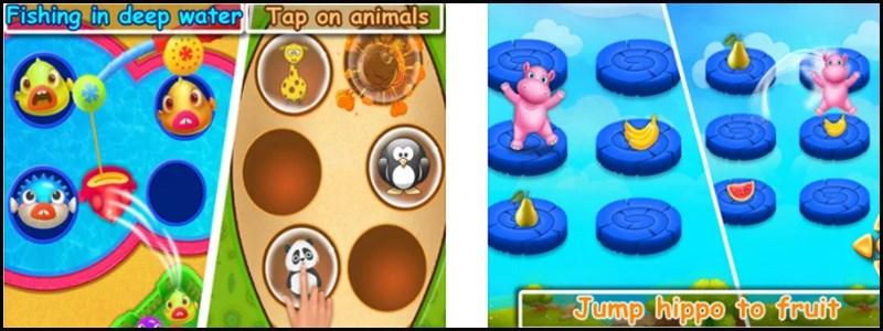 Smart Baby - Toddler Games