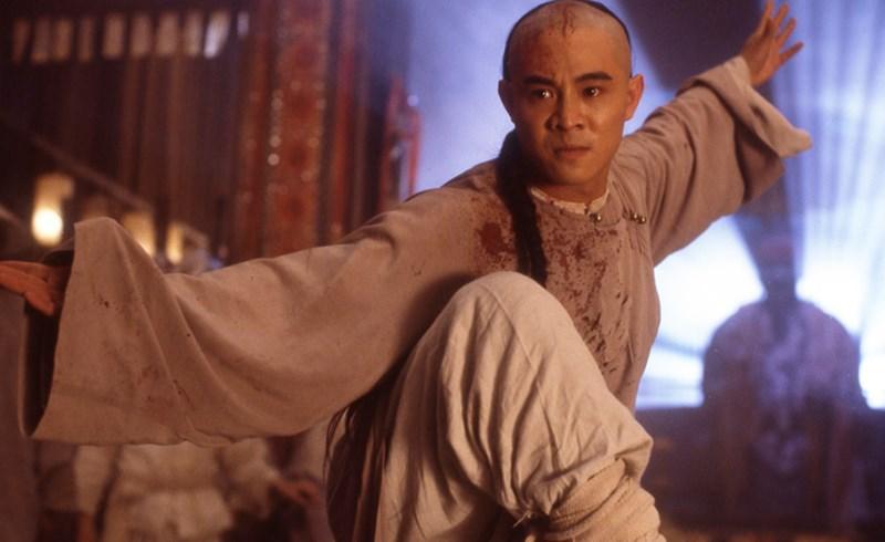 Top 10 phim võ thuật lẻ hay nhất mọi thời đại nên xem