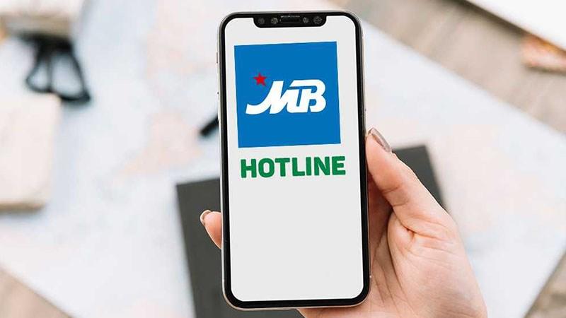 Cách liên hệ tổng đài MB Bank và thời gian làm việc chính xác, dễ dàng