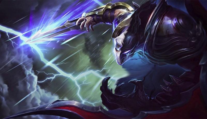 Zed là một vị tướng đòi hỏi rất nhiều kỹ năng từ người chơi