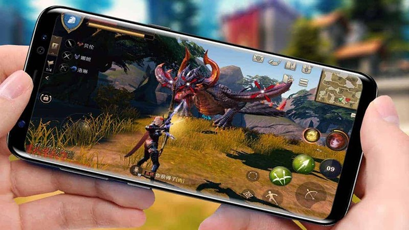 Top 15 game mobile hay nhất trên điện thoại - Android, iOS
