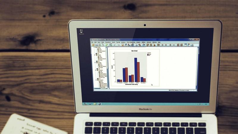 Phần mềm hỗ trợ nghiên cứu, thống kê