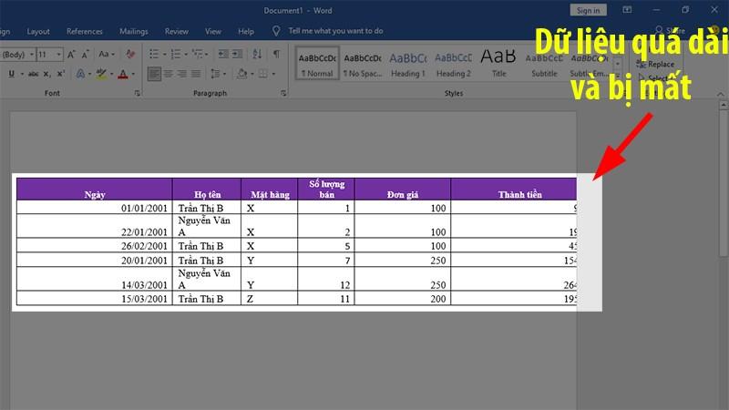 2 cách copy từ Excel sang Word giữ nguyên định dạng đơn giản, dễ dàng