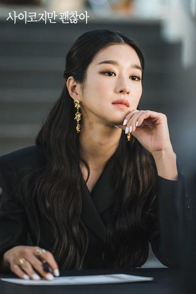 Nữ chính siêu thần thái của Điên Thì Có Sao phim Hàn Quốc hay nhất về tình yêu