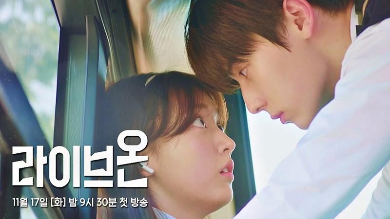 Ký Ức Tuổi 18 phim Hàn Quốc hay nhất về tình yêu