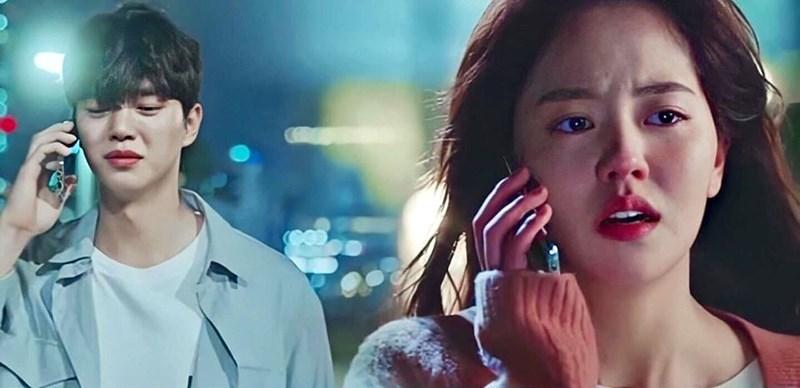 Mối tình của họ rồi sẽ như thế nào (Cảnh Báo Tình Yêu) phim Hàn Quốc hay nhất về tình yêu