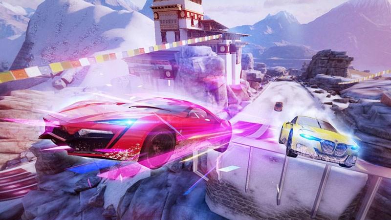 Top 7 tựa game đua xe hay nhất trên điện thoại ảnh 2