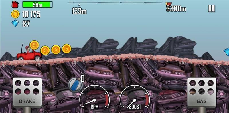 Top 7 tựa game đua xe hay nhất trên điện thoại ảnh 9