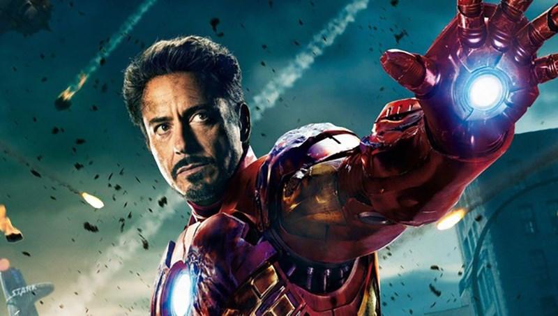Iron Man (Người Sắt)