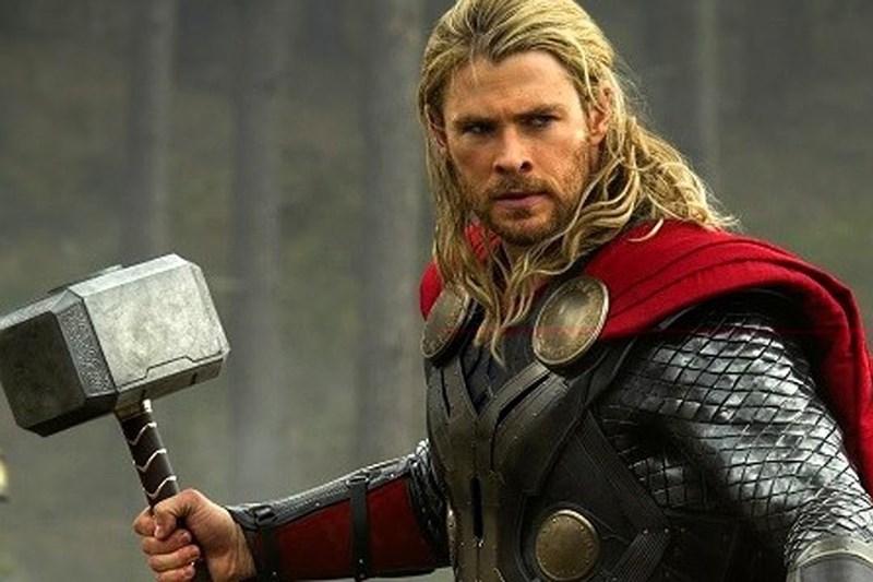 Thor ( Thần Sấm)
