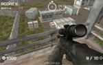 Nhiệm vụ lính bắn tỉa