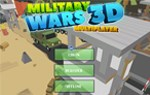 Cuộc chiến quân sự 3D