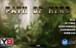 Con đường của anh hùng