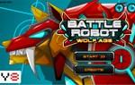 Thời đại robot chiến đấu