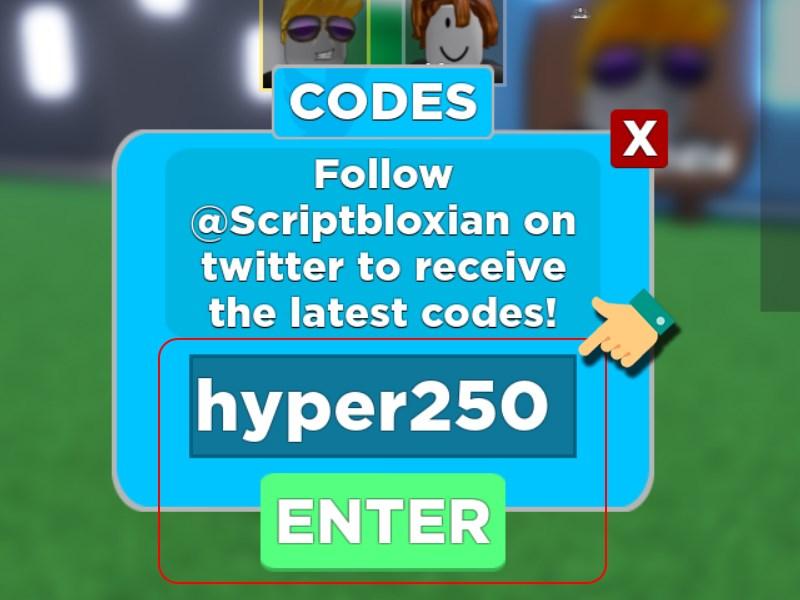 Nhập mã code để đổi quà
