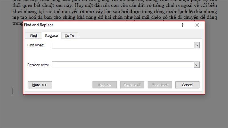 Cách xuống dòng trong Word không bị lỗi giãn cách cho mọi phiên bản...