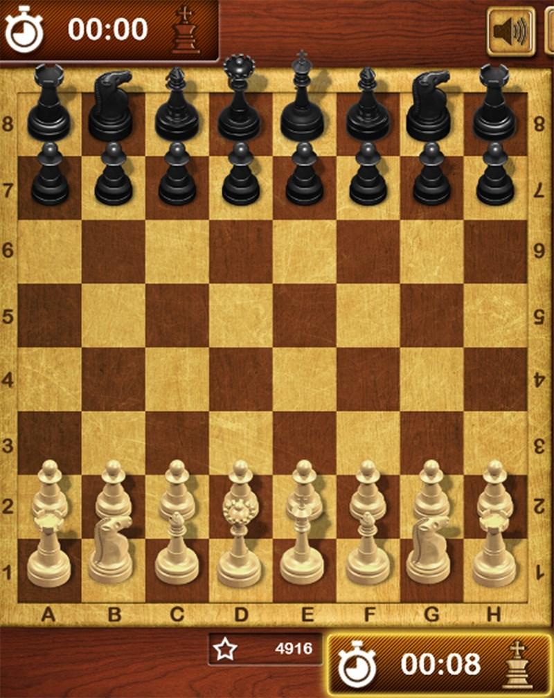 Siêu cờ vua 2 người