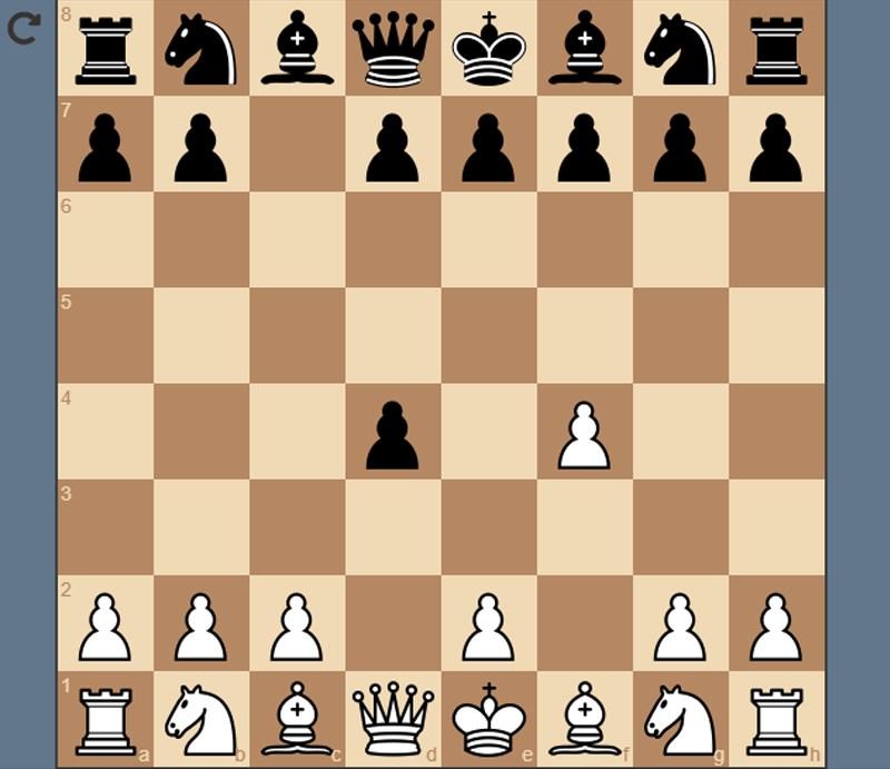 Pháo đài cờ vua